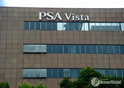 PSA Vista
